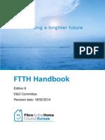 FTTH Handbook 2014-V6.0
