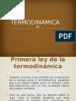 Termodinamoica