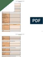 Formulario de Rendición de Cuentas 2014