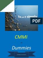 CMMI for Dummies