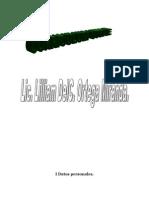 CURRICULUM COMPLETO Y ACTUALIZADO LILLIAM.doc