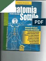 Anatomia Sottile. Roberto Zamperini
