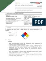 Petroleo Industrial 6
