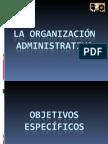 "LA ORGANIZACIÃ""N ADMINISTRATIVA_1.ppt"