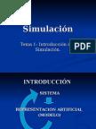 Sim T1 Introduccion a La Simulacion