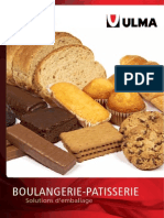 Bakery packaging solutions - ULMA Packaging (French)