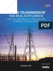 Power Transmission Report