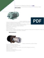 Mantenimiento Preventivo de Motores Eléctricos
