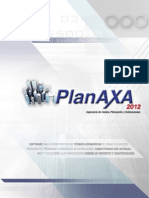 PLAN AXA - FICHA TECNICA - LOGANTECH