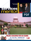Civil Services Mentor December 2014 Www.iasexamportal.com