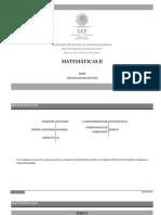 Matematicas II
