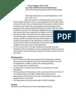SB 15-204 Ombudsman Fact Sheet