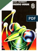 El Cerebro Verde - Frank Herbert