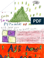 Marshall Community Credit Union by Sandi Ovrgaard's 3rd grade class