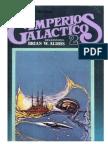 Imperios Galacticos 2 - Brian w. Aldiss