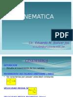 2015-1 CINEMATICA - CLASE- UTP -.ppt