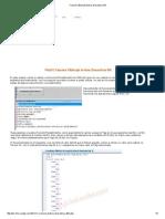 Funcion VBScript Activar Desactivar Bit