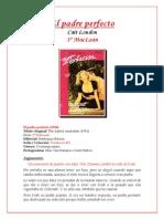 3 Serie MacLean - Cait London - El Padre Perfecto