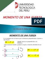 Momentos - Utp 2015-1
