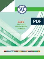 SADC RMS English Booklet
