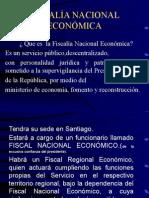 Fiscalía Nacional Económica