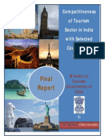 India Tourism Global