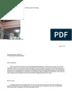 HSE Analysis