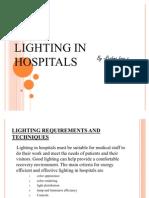 48688458 Lighting in Hospitals