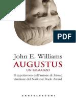 Augustus - John E. Williams
