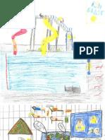 Full Blast by Dianna Bartholomew's 4th grade class