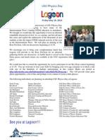 stem leadership meeting 2014