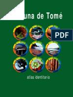 Comuna de Tomé. Atlas Identitario. (2014)