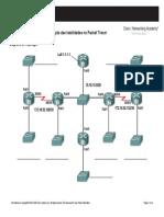 Prática 83A - Integração Das Habilidades No Packet Tracer