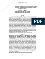 10 Pendekatan Analisis Multivariat