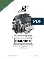 HAR-1019 VORTEC Harness Instructions 9