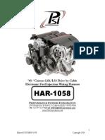 HAR-1058 LS2 Harness Instructions 10