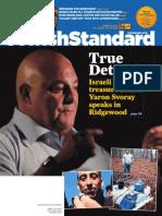 North Jersey Jewish Standard 03-20-15