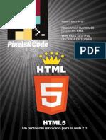 Pixels Code 5