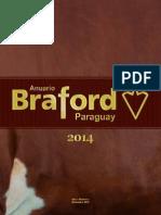 REVISTA BRAFORD - AÑO 1 - NÚMERO 3 - DICEIMBRE 2014 - PARAGUAY - PORTALGUARANI
