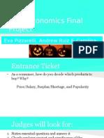 microeconomics final project