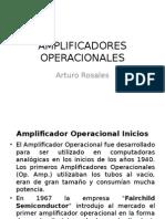 AMPLIFICADORES OPERACIONALES.pptx