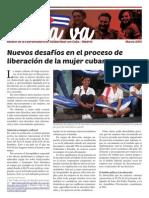 Cuba Va Marzo 2015