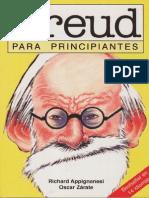 Freud Para Principiantes