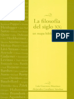 Tractatus Logico-philosophicus. La Filosofia Del Siglo XX