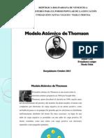 modeloatomicodethomson-131014185726-phpapp01