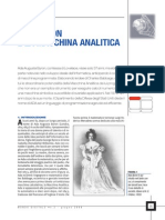 Longo Bonfanti Ada Byron e La Macchina Analitica