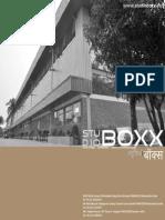 studio boxx