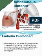 EmbolismoPameNat.ppt