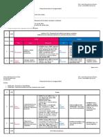 2013 Cronograma Textos A