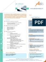 Fec006 Les Operations de Cloture Comptable